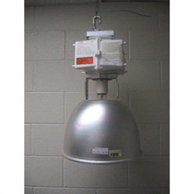 Lithonia Hitek Lighting 400 watt 480 volt Pulse start metal halide