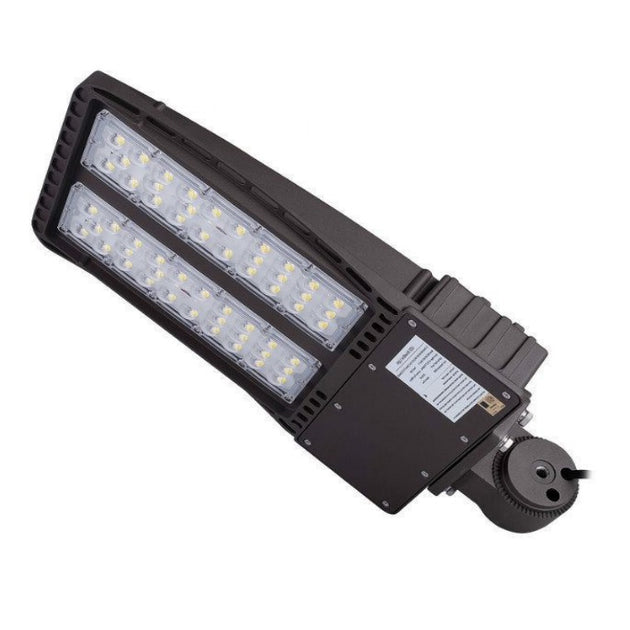 Led Shoebox Floodlight 200w 200 480v 27000lm