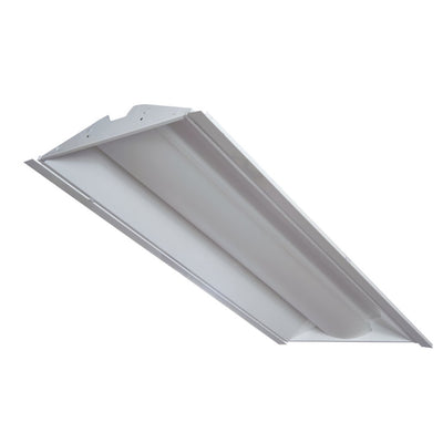 Awesome 1X4 Led Troffer Light Fixtures Warehouse Lighting Com Download Free Architecture Designs Scobabritishbridgeorg