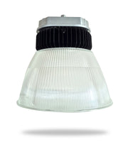 eLucent LED Low Bay, 60W or 90W, 100-277V