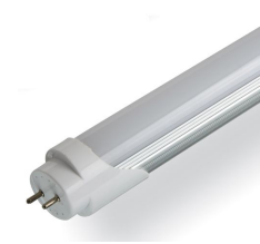 25 Pk 18 Watt Triple-Fit 4' T8 LED Tube 120-277v