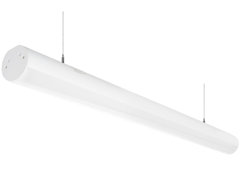 4 Foot Led Suspended Linear Fixture 50w 100 277v