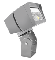 LED CID2 Hazardous Location Flood Light, 26 watt, 120-277V, Trunnion Mount  - Image #1