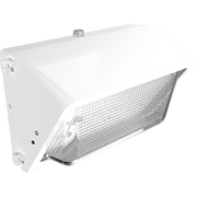 LED Wall Pack, 34 Watt, 4900 Lumens, 120-277V, Bronze or White Finish, 3000K, 4000K or 5000K