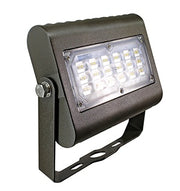 LED Flood Light, 30W (shown with trunnion)