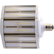 SATCO 110W LED Hi-lumen shoe box style lamp for commercial fixture applications; 3000K or 5000K; Mogul base; 100-277V  - Image #1