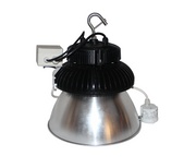 LED UFO High Bay w/ optional reflector and sensor