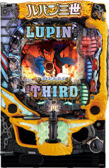 Lupin The III - Last Gold