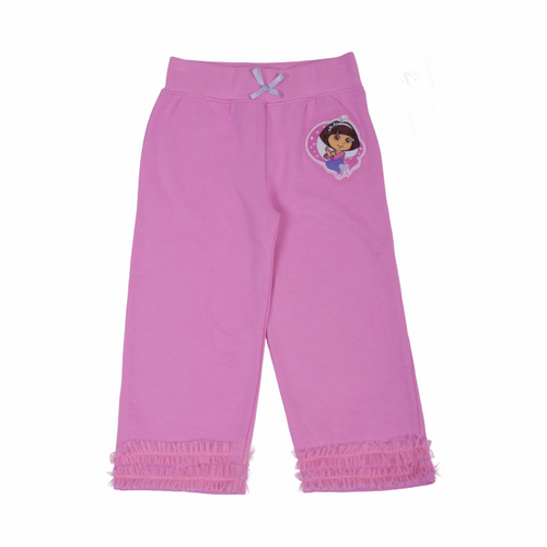 Dora The Explorer Ballet Pants