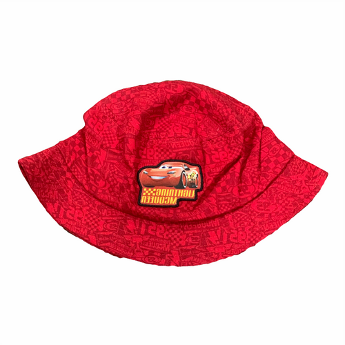 Cars Lightning McQueen Bucket Hat