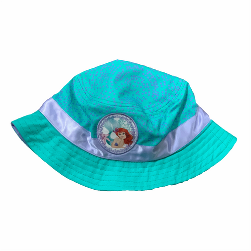 The Little Mermaid Bucket Hat