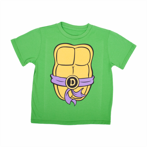 TMNT Retro Donatello Costume Tee