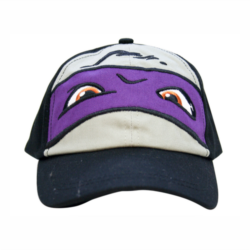 TMNT Youth Donatello Mask Hat
