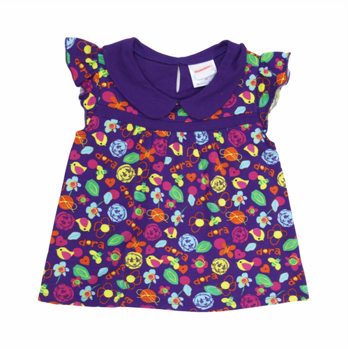 Dora The Explorer Imagination AOP Top