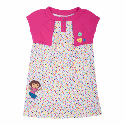 Dora The Explorer Imagination Dress