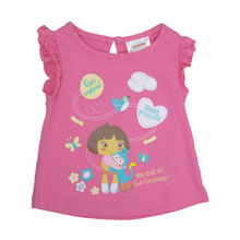 Load image into Gallery viewer, Dora The Explorer Baby 2PC Set