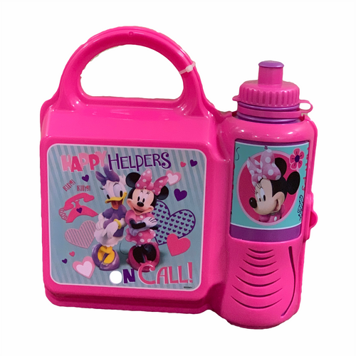 Minnie Mouse Combo Set