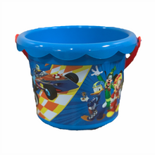 Load image into Gallery viewer, Mickey Mouse Beach Bucket