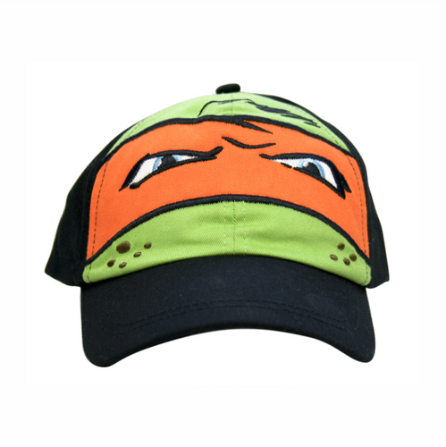 TMNT Youth Michelangelo Hat