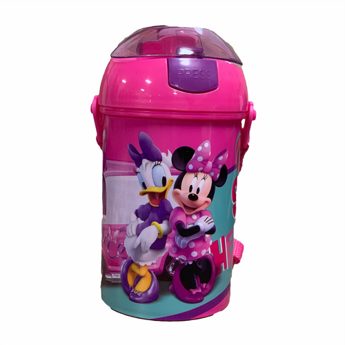 Minnie Mouse Canteen