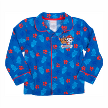 Load image into Gallery viewer, Paw Patrol Marshall & Chase Pajama Set