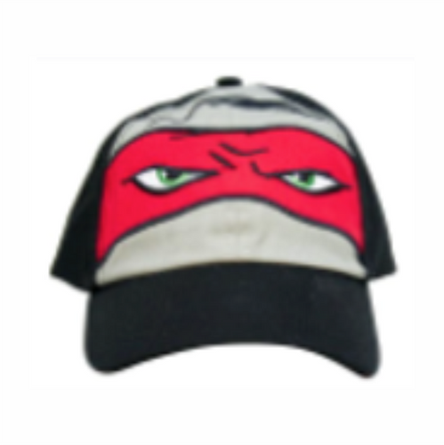TMNT Youth Raphael Mask Hat