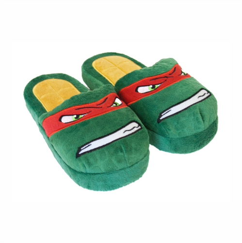 TMNT Youth Raphael Slippers