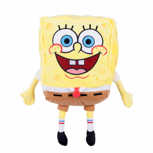 "Spongebob Squarepants Small 8"" Plush"