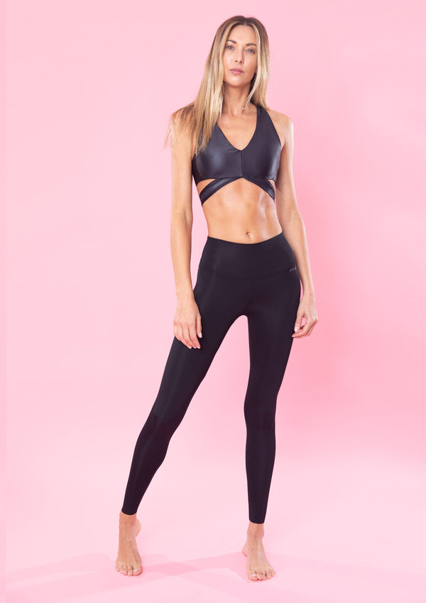 Oracle Mid Rise 7/8 Legging