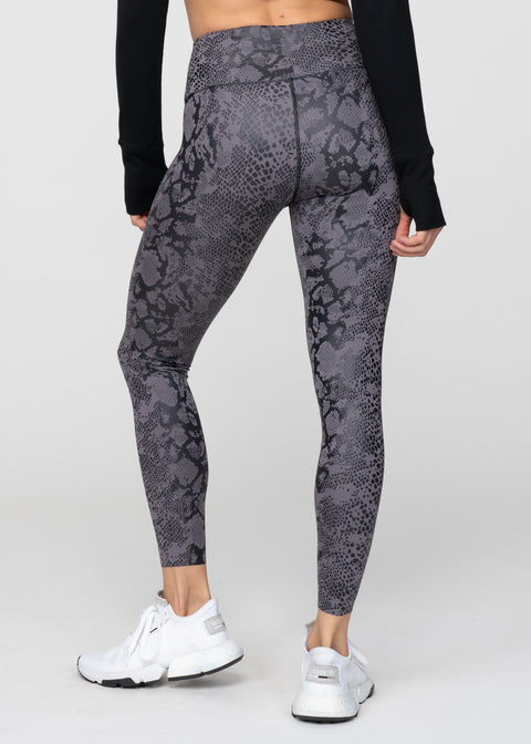 Mamba High Rise 7/8 Legging