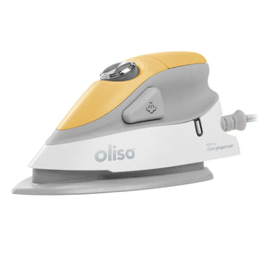 Oliso® Mini Iron Giveaway