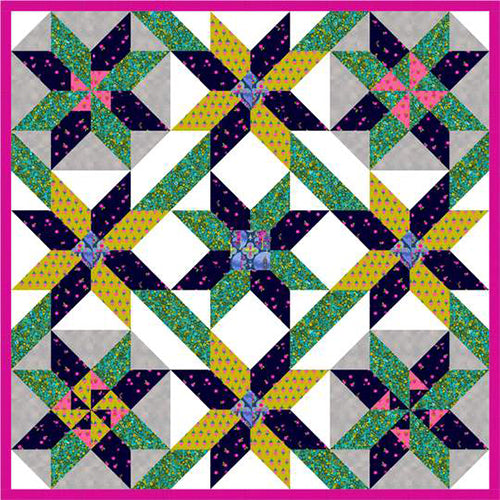 Kwik Luminaries Pattern & Paper Pack