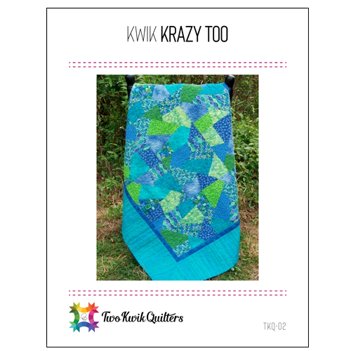 Kwik Krazy Too Pattern