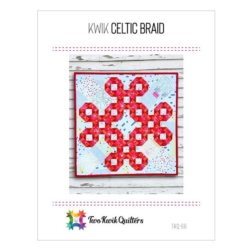 Kwik Celtic Braid Pattern