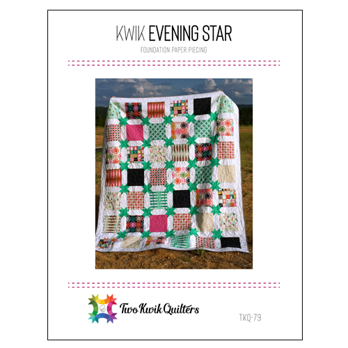 Kwik Evening Star Pattern