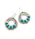 SEABREEZE HOOP EARRINGS