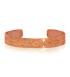 COPPER SURFER CUFF