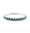 Armenian Turquoise Bangle