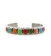 Multi Color Cuff