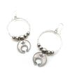 LUNA WATERFALL EARRINGS