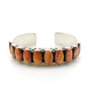 ORANGE SPINY MEDICINE CUFF