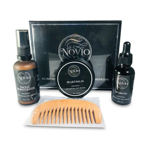 Gentlemen Grooming and Beard Kit
