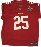 NFL San Francisco 49ers - #25 Richard Sherman XL
