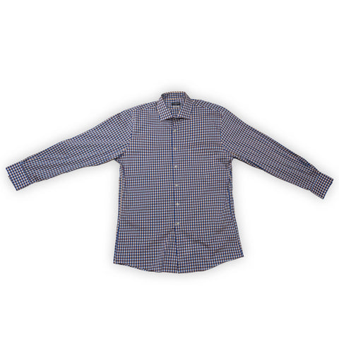 Button Up Long Sleeves (Van Hausen)