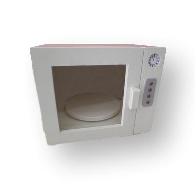 Child's microwave