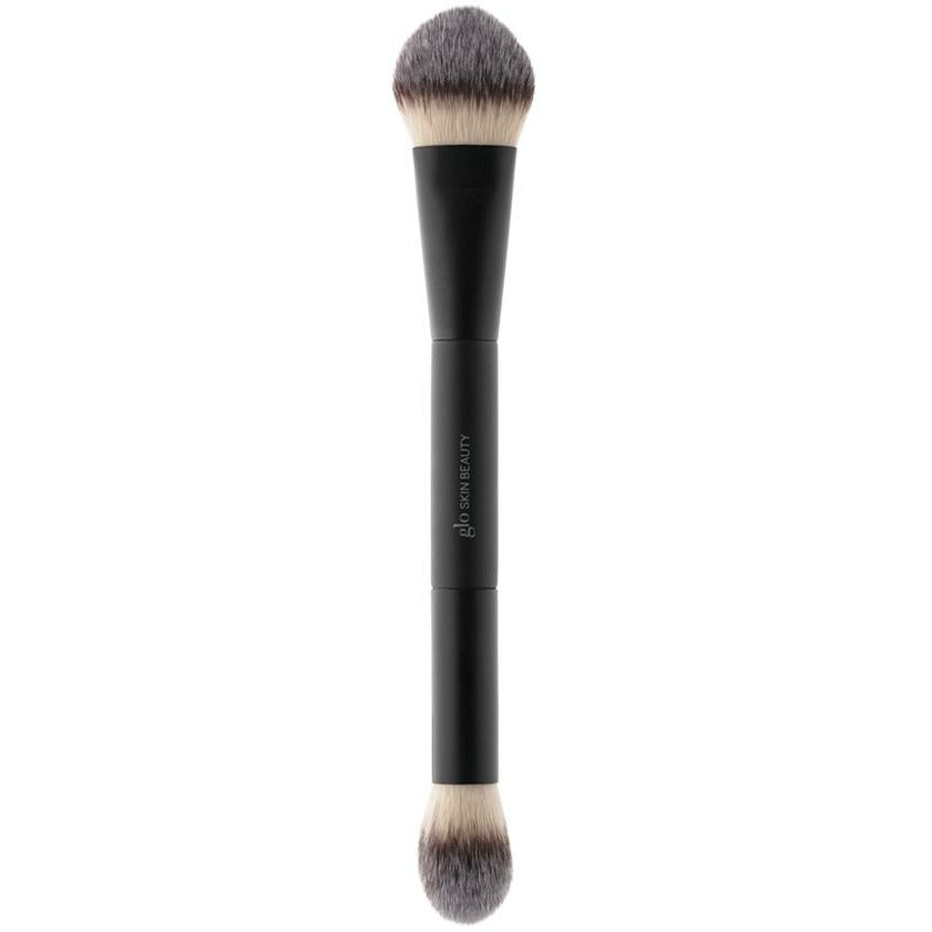 Glo Skin Beauty 107 Contour/Highlighter Brush