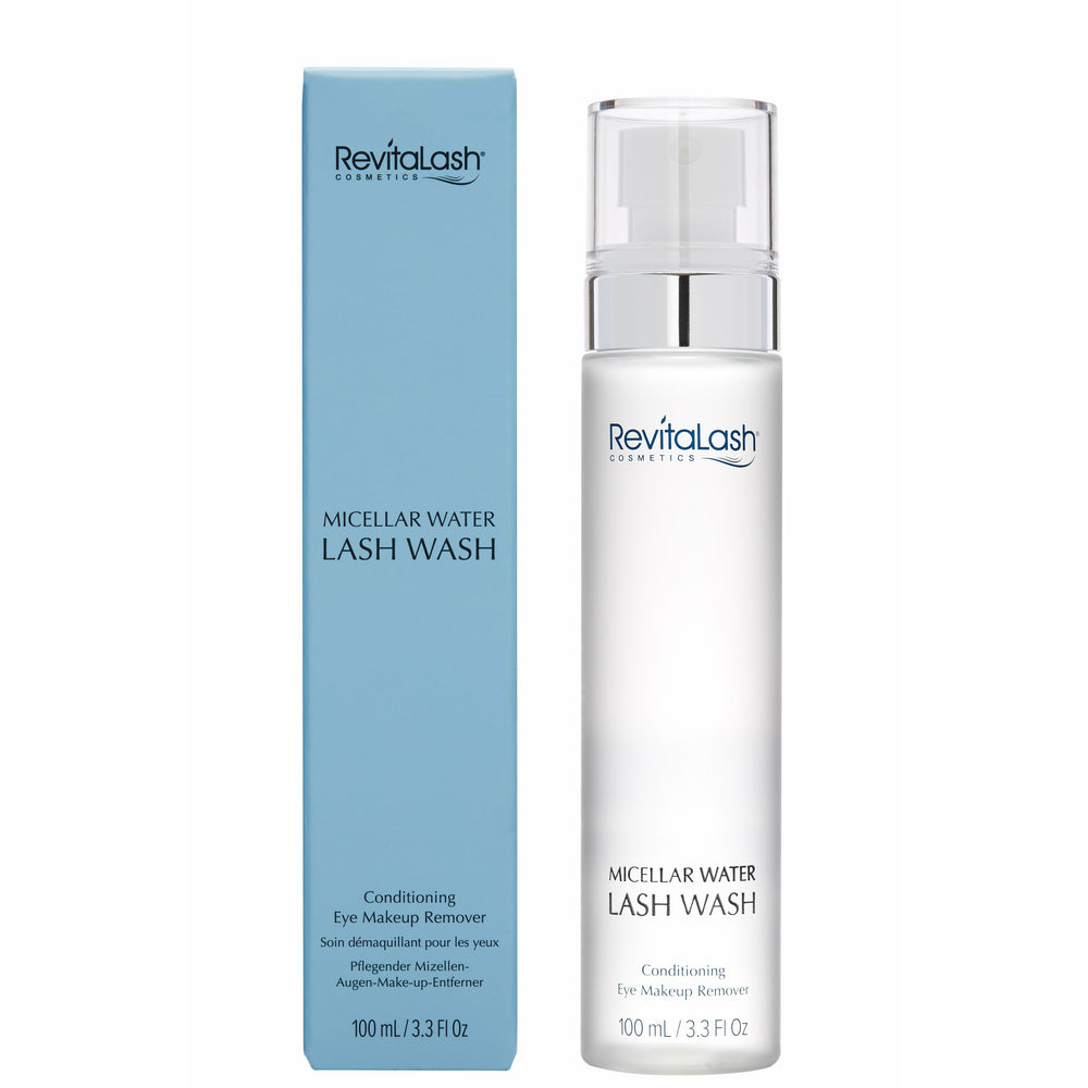 RevitaLash Micellar Water Lash Wash (3.3 fl. oz.)