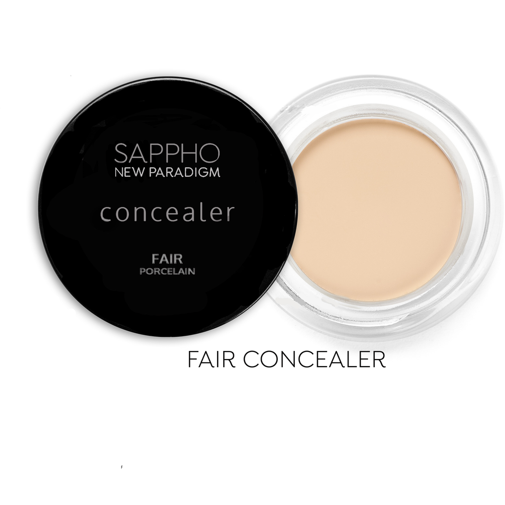Sappho New Paradigm Concealers