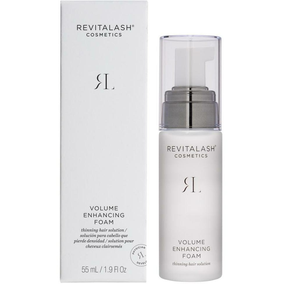 RevitaLash Hair Volume Enhancing Foam