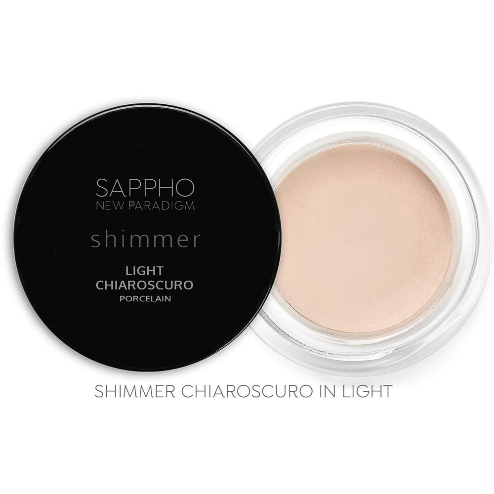 Sappho New Paradigm Shimmers